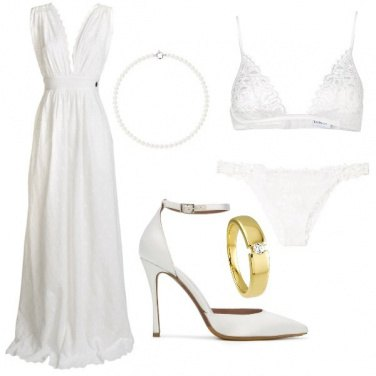 Outfit Say yes