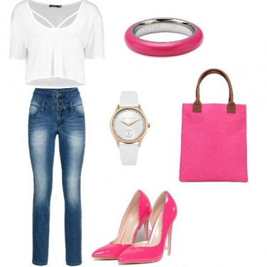 Outfit Trendy #8952