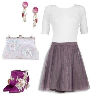 Outfit Bon Ton #4063