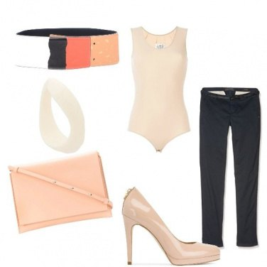 Outfit Chic #5850