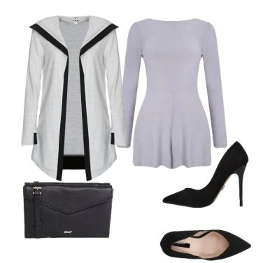 Outfit Trendy #8979