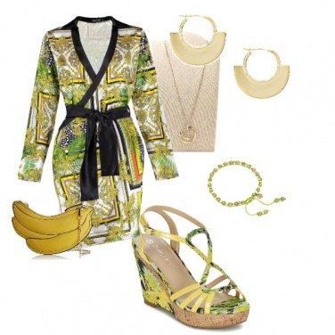 Outfit Estrosa natura