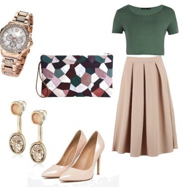 Outfit Chic #5854