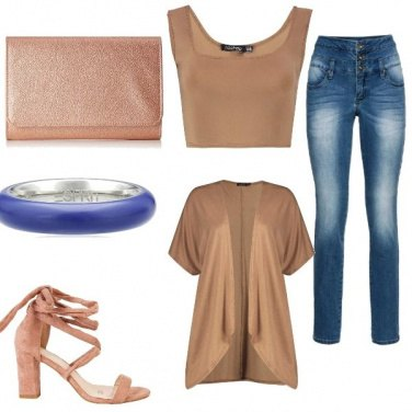 Outfit Chic #5855