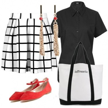 Outfit Bon Ton #4064