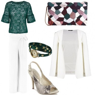 Outfit Chic #5857
