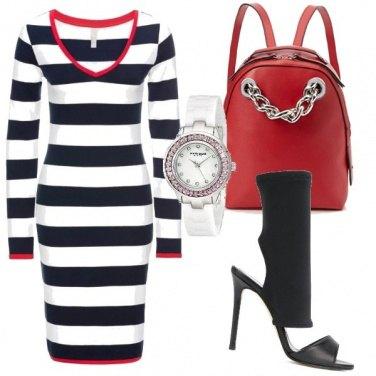 Outfit Il sandalo super trendy
