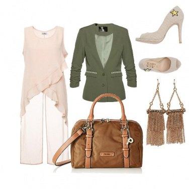 Outfit Affari