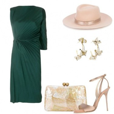 Outfit Chic #5926