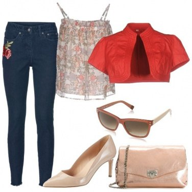 Outfit Basic #6079