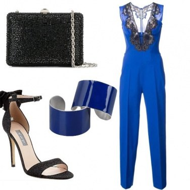 Outfit Trendy #9009