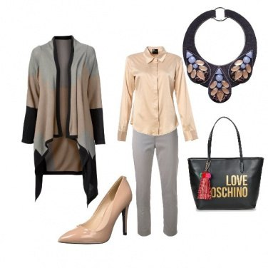 Outfit Chic&Chic