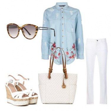 Outfit Trendy #9025