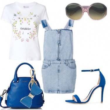 Outfit Trendy #9242