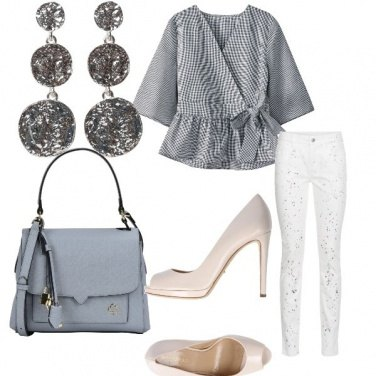 Outfit Trendy #9030