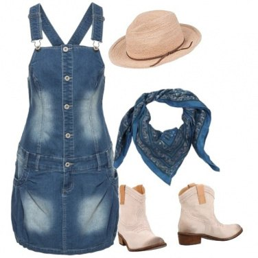 Outfit Urban #2869