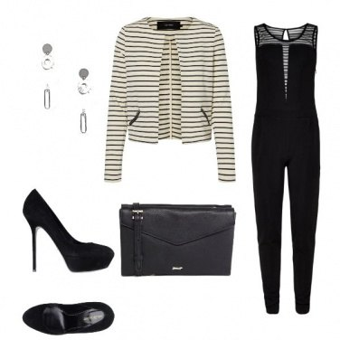 Outfit Trendy #9031