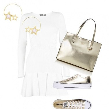Outfit Look giorno