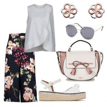 Outfit Basic di classe