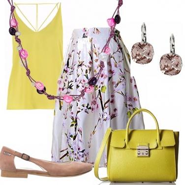 Outfit Gradevoli armonie