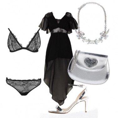 Outfit Cerimonia di sera