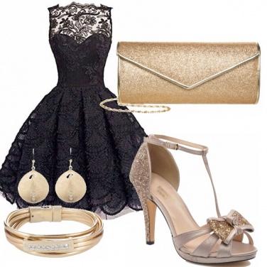 Outfit Like a princess