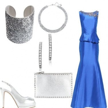 Outfit Diamonds are the girl\'s best friend!