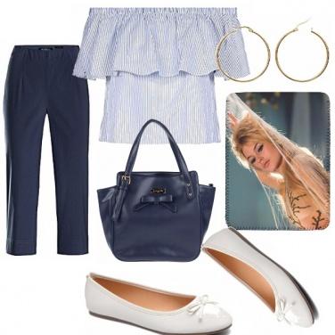Outfit Icone senza tempo: Brigitte Bardot