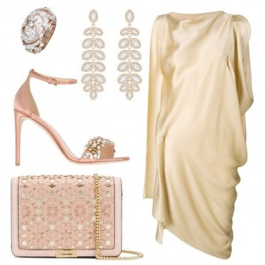 Outfit Chic #6735