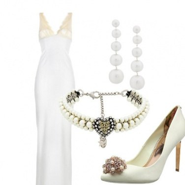 Outfit Chic #5897