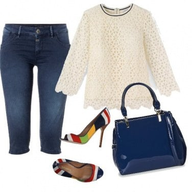 Outfit Trendy #9056