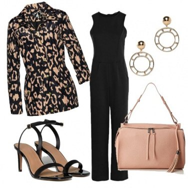 Outfit Extrachic