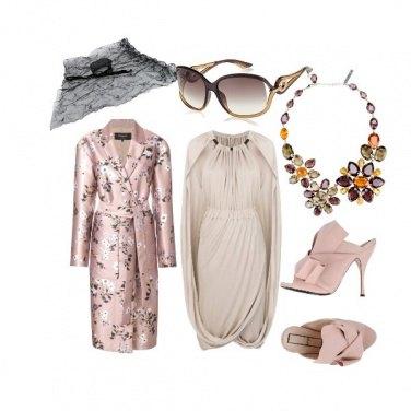 Outfit CMPS Matrimonio di alto profilo