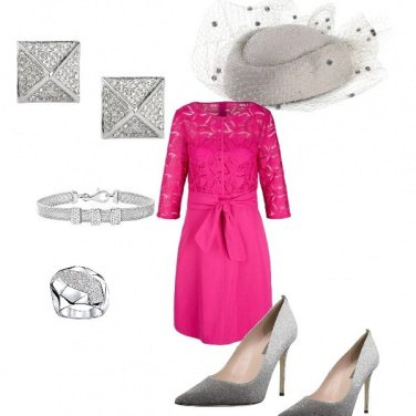 Outfit Tofly_english wedding