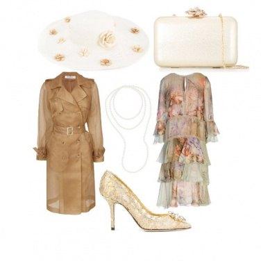 Outfit CMPS Molto Camilla