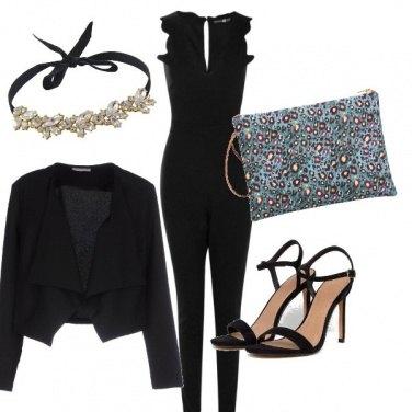Outfit La tutina sexy