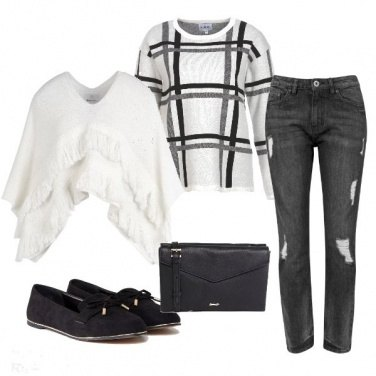 Outfit Trendy #9062