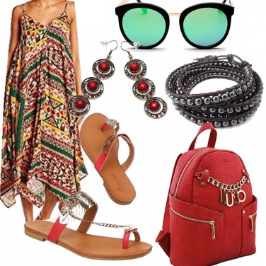 Outfit Vacanze al mare