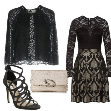 Outfit Trendy #9070