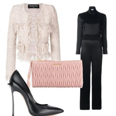 Outfit Trendy #9073