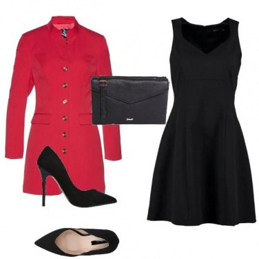 Outfit Trendy #9074