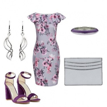 Outfit Chic #5914