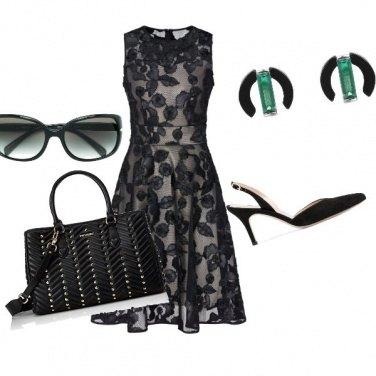 Outfit Bon Ton #4089