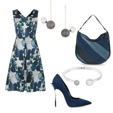 Outfit Chic #5916