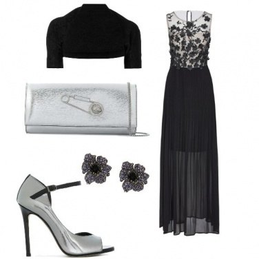 Outfit Chic #5923