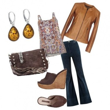 Outfit CMPS Back to the 70\'s