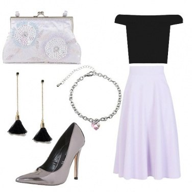 Outfit Chic #5924