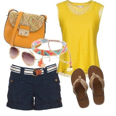 Outfit Trendy #9210