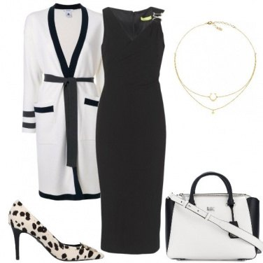 Outfit Chic #5930