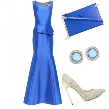 Outfit Sirena